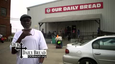 Our Daily Bread Soup Kitchen - Director - OUR DAILY BREAD SOUP ...