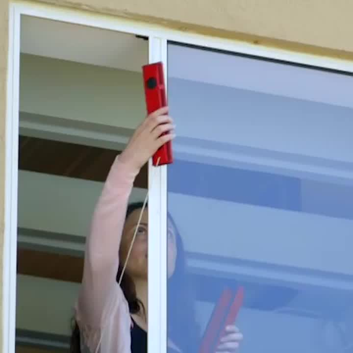 """Cheddar Inc. on LinkedIn: """"This device cleans windows from the inside."""""""