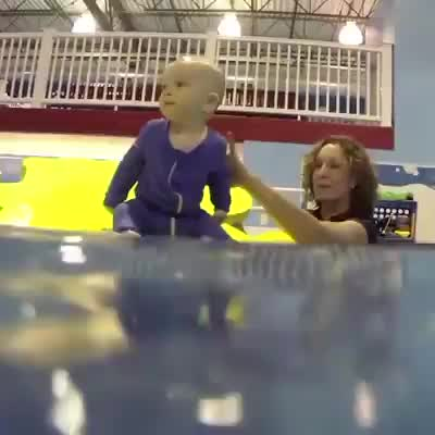 """Cheddar Inc. on LinkedIn: """"These babies are learning how to swim."""""""