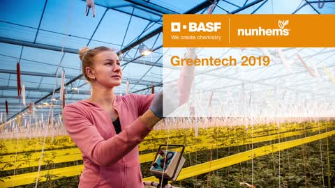 Claudia Daniels - Market Research Specialist - BASF Vegetable Seeds