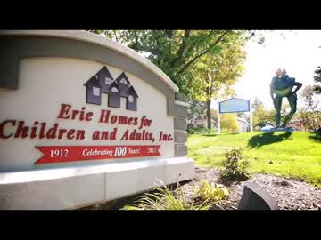 Elizabeth Otero Direct Support Professional Erie Homes For