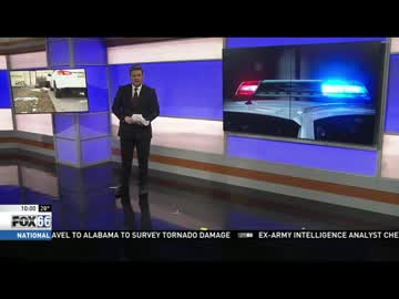 Mike Dubberly - Morning Co-Host, Good Day Alabama - WBRC-TV/Fox6