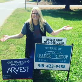 Ashley Russ - Mortgage Account Manager - Arvest Central Mortgage