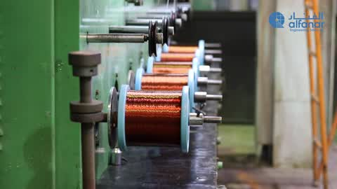 Image For Tony Ruane S Linkedin Activity Called Pioneers In The Manufacturing Of Magnet Wires To Suit